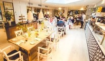 Our Latest Great Place To Eat - Clodagh's Kitchen Blackrock