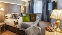 Our Latest Great Place To Stay & Eat - Avalon House Hotel