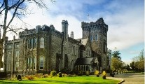 Our Latest Great Place To Stay & Eat - Kilronan Castle