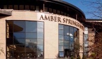 Our Latest Great Place To Stay - Amber Springs Hotel