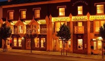 Our Latest Great Place to Stay & Heat - The Castle Hotel Macroom