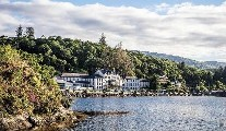 Our Latest Great Place To Stay & Eat - Eccles Hotel Glengarriff