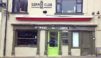 Our Latest Great Place To Eat - The Supper Club
