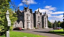 Our Latest Great Place To Stay & Eat - Belleek Castle