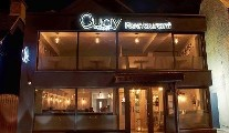 Our Latest Great Place To Eat - Quay West