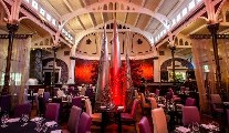 Our Latest Great Place To Eat - Fire Restaurant and Lounge