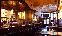 Our Latest Great Place to Eat - The Waterloo Bar & Grill