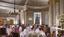 Restaurant Review - The Great Southern Hotel Killarney