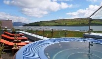 Our Latest Great Place To Stay & Eat - Dingle Skellig Hotel