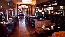 Our Latest Great Place to Eat - Brennan's Lane