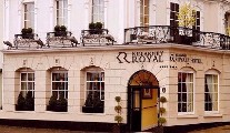 Our Latest Great Place To Stay - The Killarney Royal Hotel