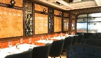 Restaurant Review - La Brasserie