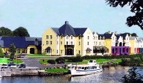Our Latest Great Place to Stay & Eat - Landmark Hotel & Boardwalk Cafe