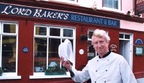 Our Latest Great Place To Eat - Lord Baker's Restaurant