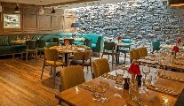 Our Latest Great Place To Eat - Oak Room Restaurant