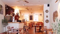 Our Latest Great Place to Eat - Corfu Greek Restaurant