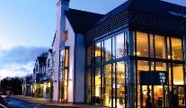 Our Latest Great Place To Stay - Raheen Woods Hotel