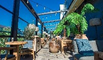 Lucinda's 20 Best Terraces 2018