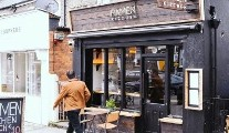 Our Latest Great Place To Eat - Ramen Kitchen
