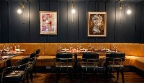 Restaurant Review - Shelbourne Social