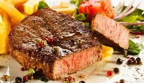 3 to Try - Steak & Seafood