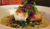 Our Latest Great Place To Eat - The Brook Inn