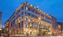 Our Latest Great Place To Stay & Eat - The Shelbourne
