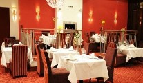 Our Latest Great Place To Eat - Temptations Restaurant Westport