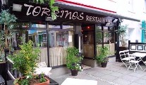 Our Latest Great Place To Eat - Torrino's