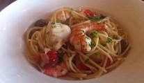 Our Latest Great Place to Eat - Tuscany Bistro
