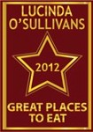 Lucinda O'Sullivan's Ireland - Great places to stay and eat