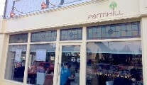 Farmhill Cafe & Restaurant