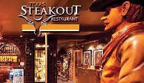Texas Steakout
