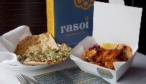 Rasoi - Indian To Go