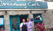 Connemara Greenway Cafe & Restaurant