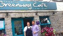 Connemara Greenway Cafe & Restaurant