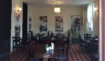 Russborough Tea Rooms