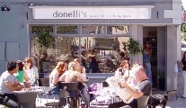 Donelli's Cafe Restaurant