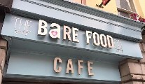 The Bare Food Company