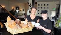 Cafe Noir - Maison du Cafe et des Patisseries