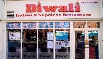 Diwali Indian & Nepalese Restaurant