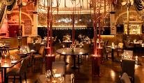 Fire Steakhouse & Bar