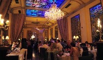 La Stampa, The Dining Room at
