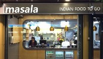 Masala - Indian Food To Go - Killiney