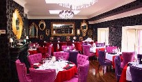 Barony Restaurant @ The Talbot Hotel