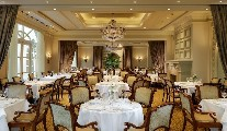 Seasons Restaurant @ InterContinental Dublin