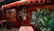 Sirocco's Restaurant