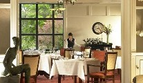 McLaughlin's Restaurant @ The Castletroy Park Hotel