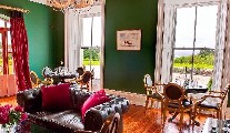 Wilde's at The Lodge at Ashford Castle