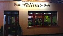 Fellini's Pizza Pasta